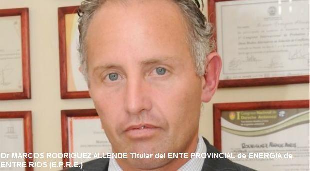 Marcos Rod Allende