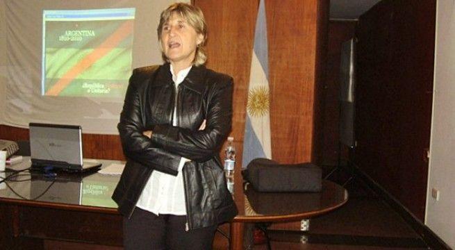 Maria de los Angeles Petit (1)