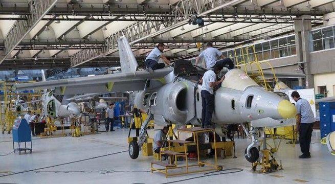 fabrica aviones