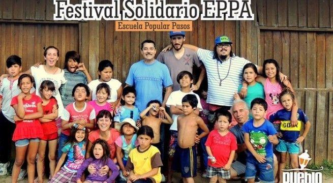 festival solidario