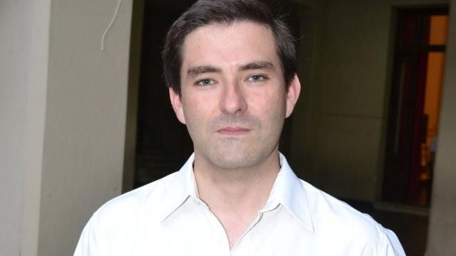 Efraín Martínez Epele concejal por Cambiemos Gualeguay