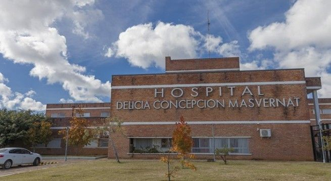 Hospital Masvernat de Concordia
