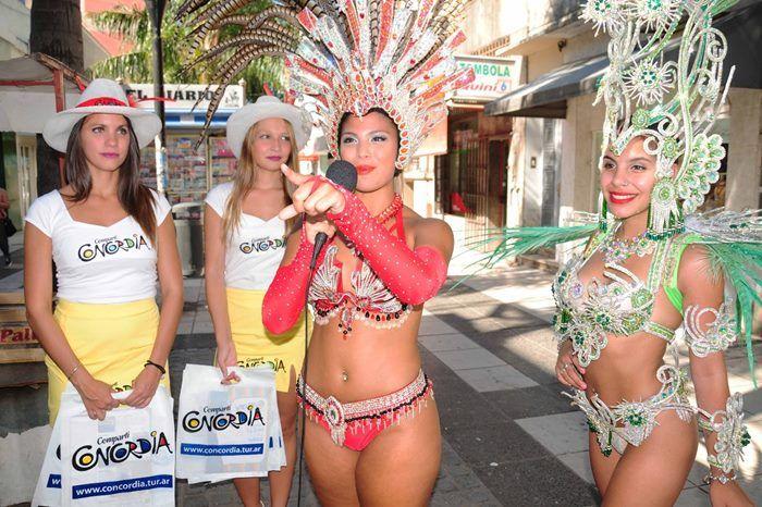 carnaval parana