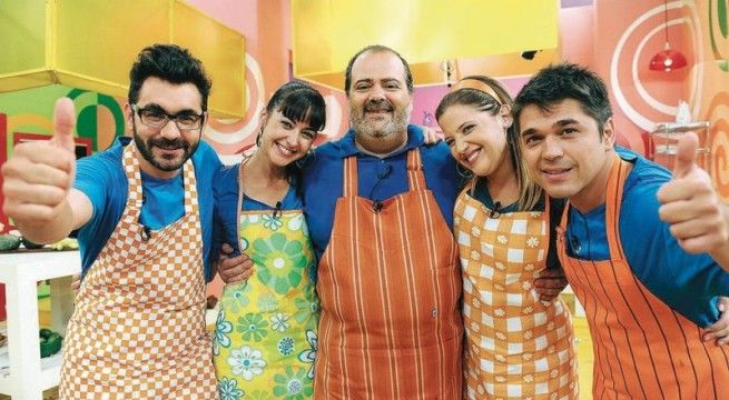 Cocineros-argentinos