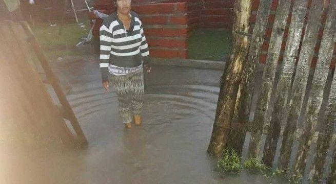 vecinos lluvia concordia