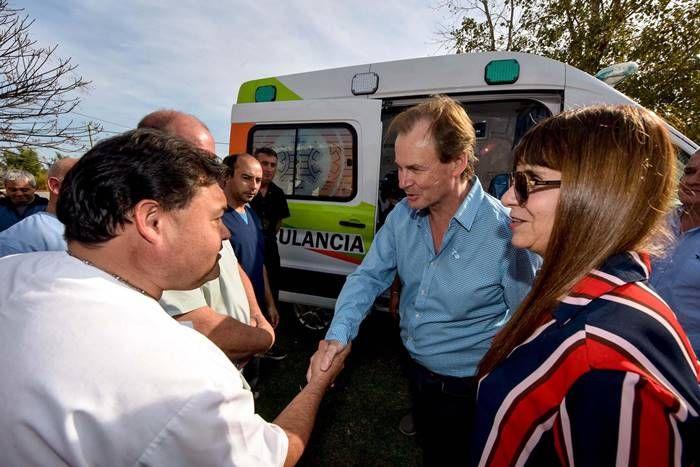 bordet ambulancias