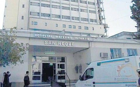 san roque hospital