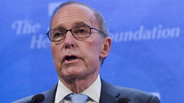 afp-larry-kudlow