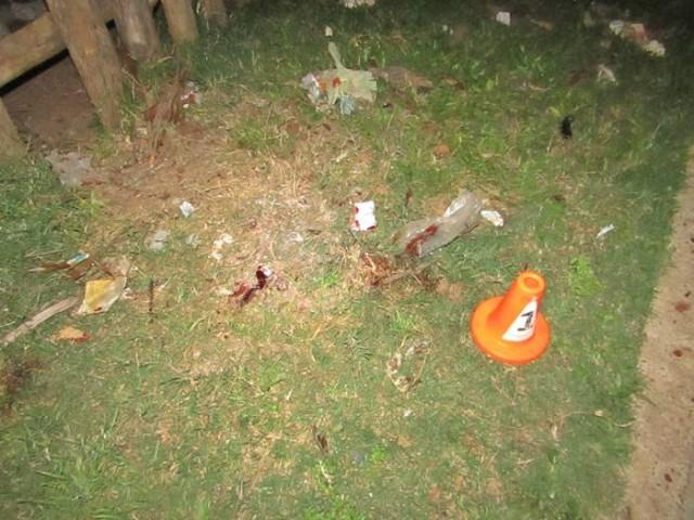 muerte asesinato barrios concordia
